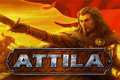 Attila game slot
