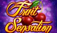 Онлайн-автомат Fruit Sensation