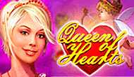 Слот Queen of Hearts онлайн