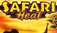 Слот Safari Heat онлайн