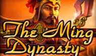 Слот The Ming Dynasty онлайн