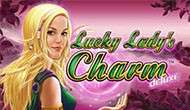 Lucky Ladys Charm game slot